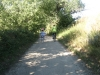 father-daughter-on-bikes-on-river-valley-trail