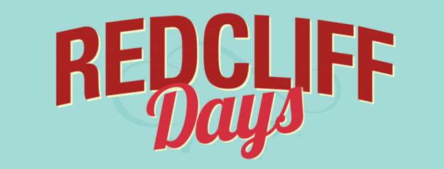 Redcliff days Generic